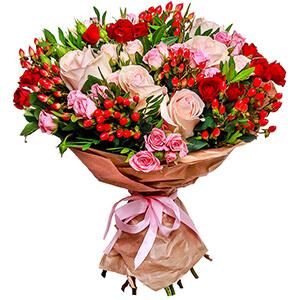 Доставка цветов в ростов великом подарок мужчине тельцу на день рождения